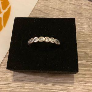 Brand New Pandora Alluring Brilliant Ring
